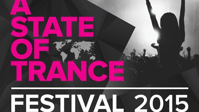 Out Now: A State Of Trance Festival 2015