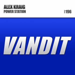 Alex Kraig _ Power_Station