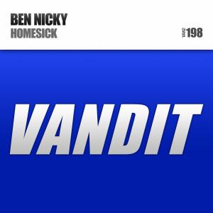 Ben Nicky - Homesick - Soundtrap
