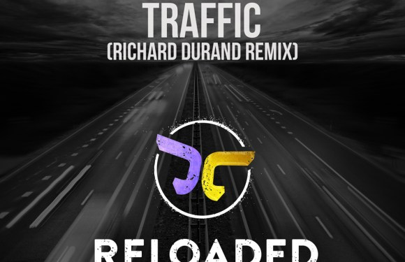 "Tiesto ""Traffic"" (The Reloaded vs. Rielism Mixes)"