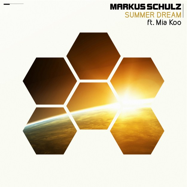Markus Schulz feat. Mia Koo - Summer Dream (The Remixes)