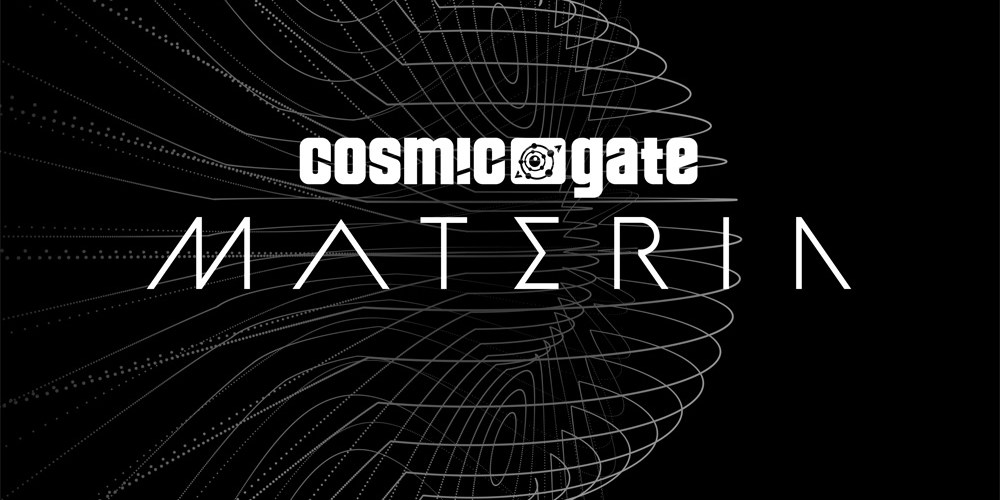 Cosmic Gate announce new artist album and US tour