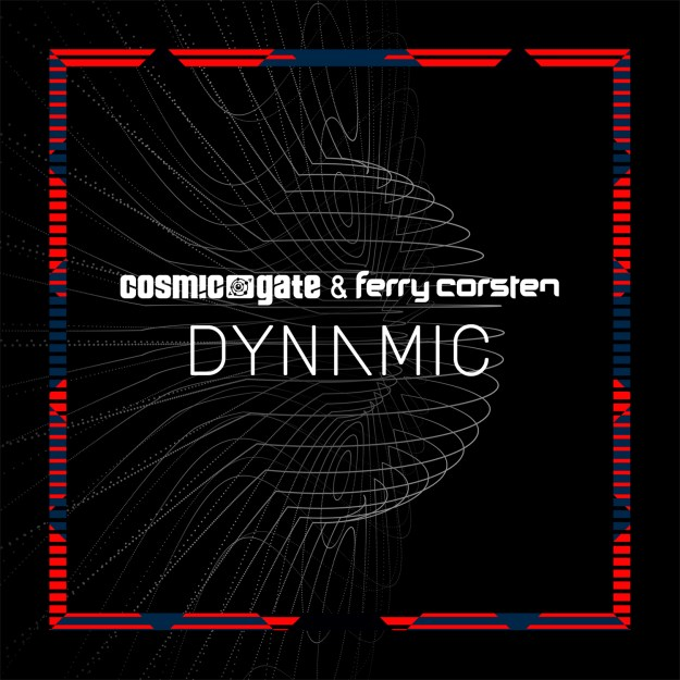 cosmic-gate-dynamic