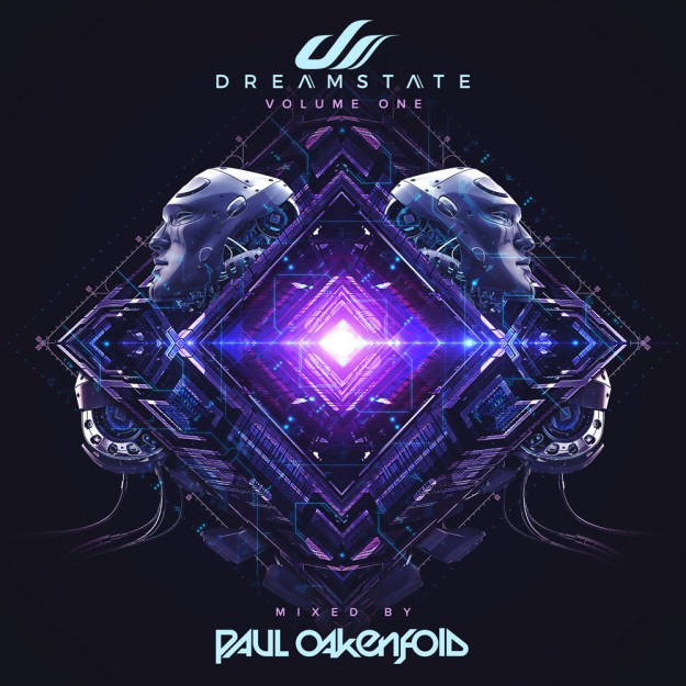 Paul Oakenfold - Dreamstate Volume One