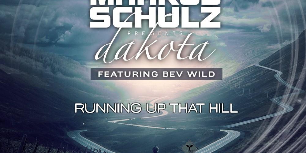 Markus Schulz shares clip of new Dakota Track