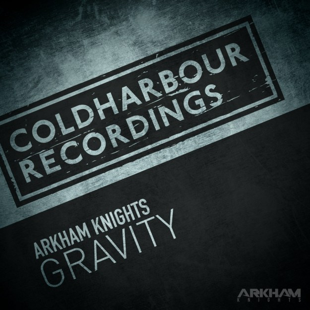 Arkham - Knights Gravity