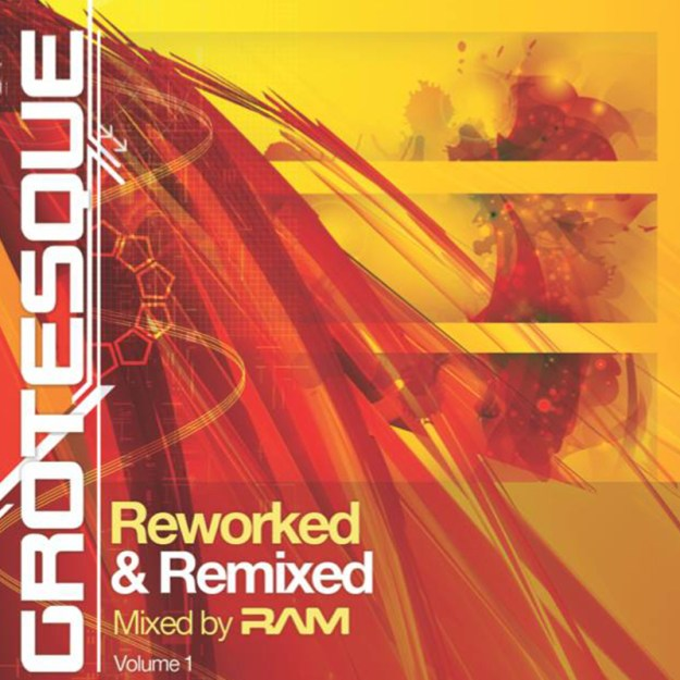 RAM - Grotesque Reworked & Remixed
