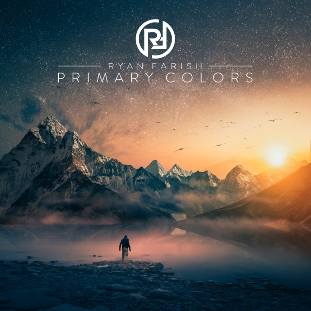 Ryan Farish - Primary Colors