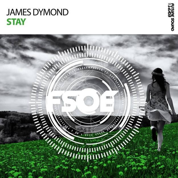 James Dymond - Stay