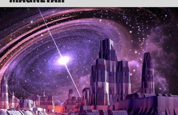 Alex M.O.R.P.H. & Mark Sherry – Magnetar