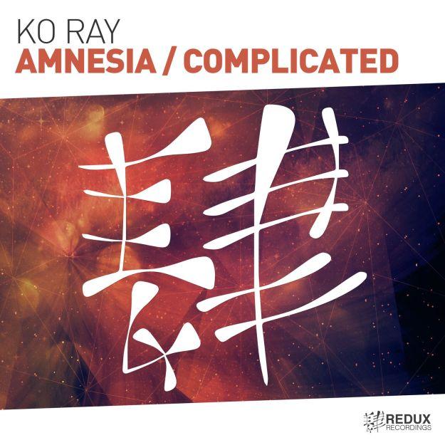 Ko Ray - Amnesia