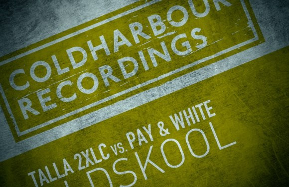 Talla 2XLC vs. Pay & White – Oldskool