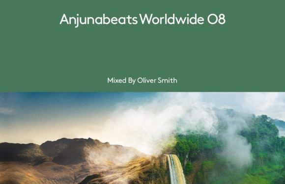 Anjunabeats Worldwide 08 mixed by Oliver Smith [Compilation]