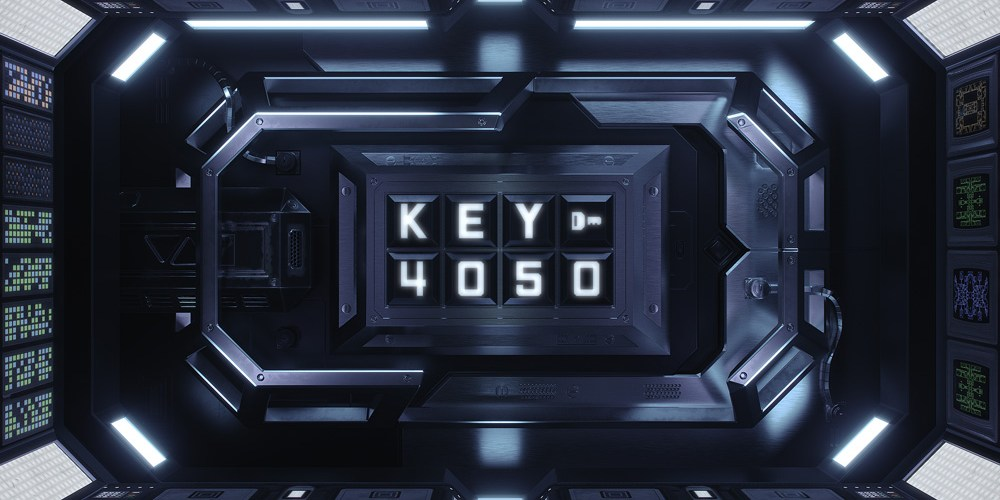 [WIN] Key4050 Release Documentary