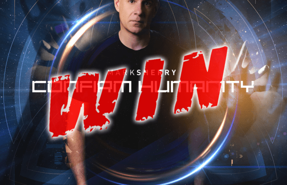 [WIN] Mark Sherry – Confirm Humanity