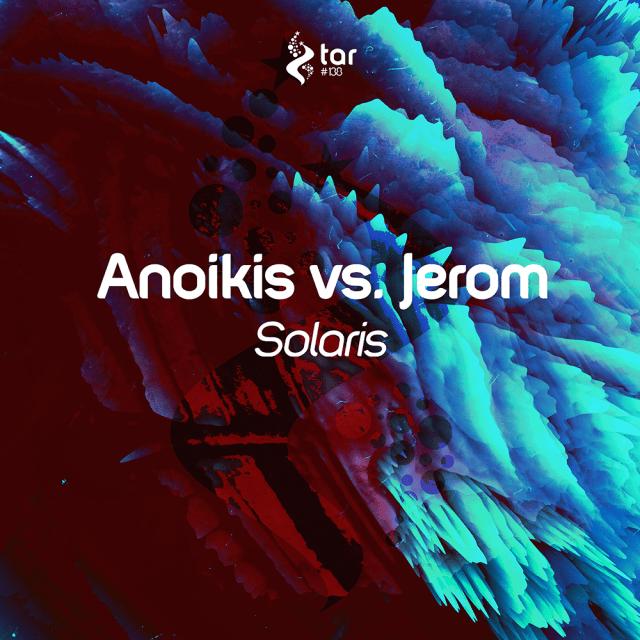 Anoikis vs. Jerom - Solaris