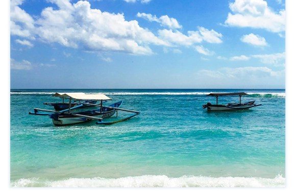Anske – Blue Lagoon