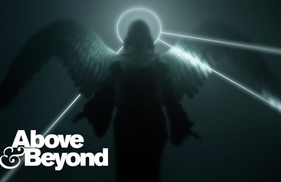 Above & Beyond – Another Angel