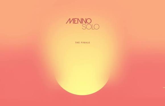 12.09.2020 Menno Solo – The Finale, Bloemendaal (NL)