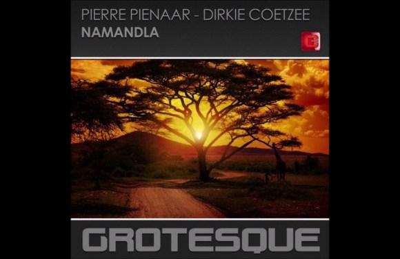 Pierre Pienaar & Dirkie Coetzee – Namandla