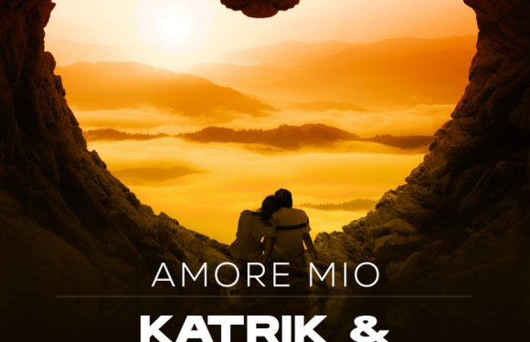 Katrik & Sandro Mireno – Amore Mio