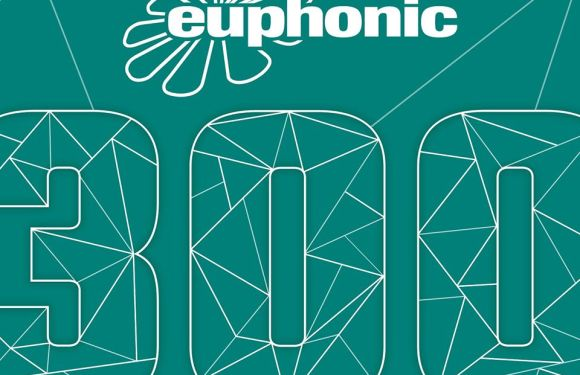 Euphonic 300 – EP Three