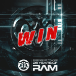 Essence Of Trance: 25 Years of RAM Competition