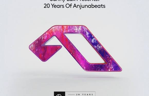 Sunny Lax pres. 20 Years Of Anjunabeats