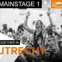 A State Of Trance 700 - Mainstage 1 (21.02.2015) @ Utrecht, Netherlands