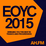 End Of Year Countdown 2015 @ Afterhours.FM