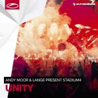 Andy Moor & Lange present Stadium4 - Unity