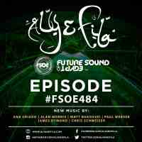 Future Sound of Egypt 484 (21.02.2017) with Aly & Fila