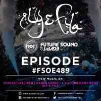 Future Sound of Egypt 489 (27.03.2017) with Aly & Fila