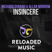Richard Durand & Allan Morrow - Insincere