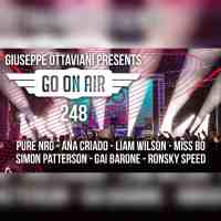 GO On Air 248 (22.05.2017) with Giuseppe Ottaviani