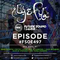 Future Sound of Egypt 497 (22.05.2017) with Aly & Fila