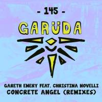 Gareth Emery feat. Christina Novelli - Concrete Angel (ReOrder Remix)