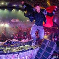 Armin van Buuren live at Tomorrowland 2017 (22.07.2017) @ Boom, Belgium