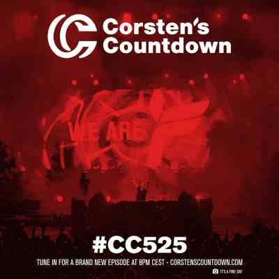 corstens countdown 525