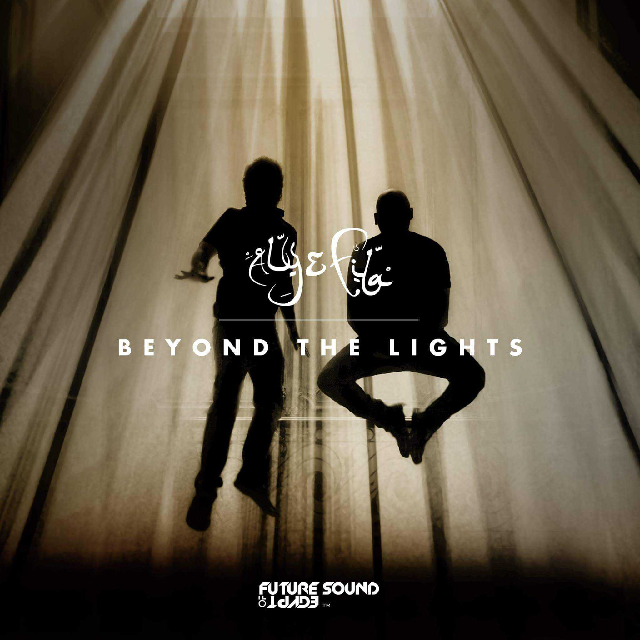 Aly & Fila Beyond the Lights