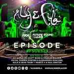 Future Sound of Egypt 523 (22.11.2017) with Aly & Fila