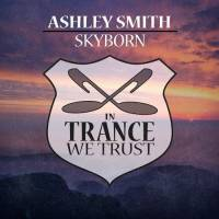 Ashley Smith - Skyborn