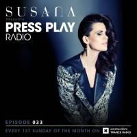 Press Play Radio 033 (03.12.2017) with Susana