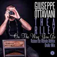 Giuseppe Ottaviani feat. Thea Riley - On the Way You Go (OnAir & Ruben De Ronde Mixes)
