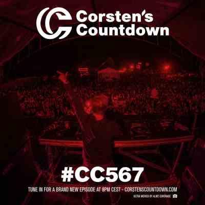 corstens countdown 567
