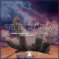 Armin van Buuren feat. James Newman - Therapy (Leo Reyes, Standerwick & Super8 & Tab Remixes)