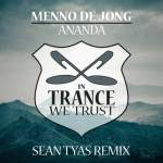 Menno De Jong – Ananda (Sean Tyas Remix)