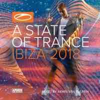 Armin van Buuren - A State Of Trance, Ibiza 2018
