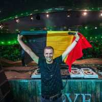 Armin van Buuren live at Tomorrowland 2018 (21.07.2018) @ Boom, Belgium