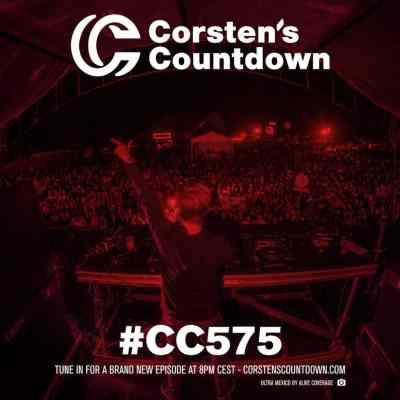 corstens countdown 575